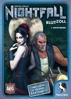 PEGASUS SPIELE Nightfall: Blutzoll
