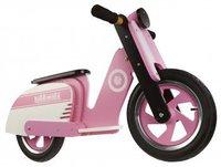 Kiddi moto Scooter Pink Stripes