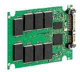 Hewlett Packard HP SATA MLC 2.5 SFF 100GB (653112-B21)