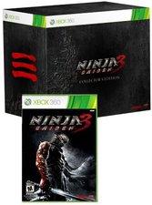 Ninja Gaiden 3 - Collectors Edition (Xbox 360)
