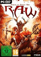 Focus Interactive R.A.W.: Realms of Ancient War (PC)