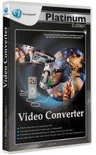 Avanquest Video Converter Platinum (DE)