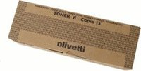 Olivetti B0360 schwarz