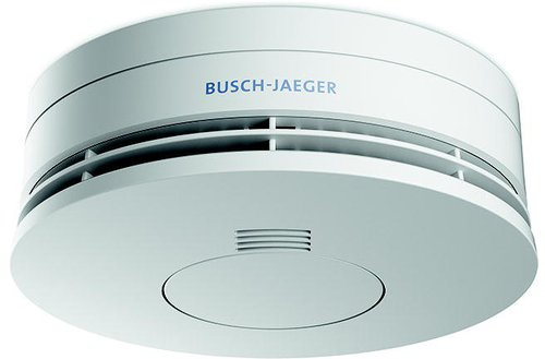 Busch-Jaeger Rauch- / Brandmelder
