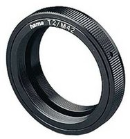 Hama Kamera-Adapter T2 Minolta MD