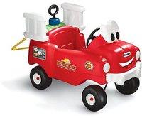 Little Tikes Spray & Rescue Feuerwehrauto