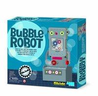 4M KidzLabs - Seifenblasen-Roboter (03288)