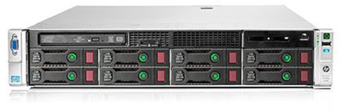 Hewlett Packard HP ProLiant DL380p Gen8 High (642106-421)