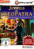 Jewels of Cleopatra: Die Katakomben der Königin (PC)