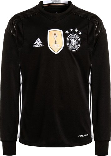 Deutschland / DFB Kinder Torwart-Trikot EM 2016
