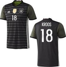 Toni Kroos Deutschland/DFB Auswärtstrikot EM 2016