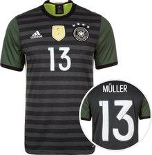 Thomas Müller Deutschland/DFB Auswärtstrikot EM 2016
