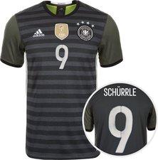 Andre Schürrle Deutschland/DFB Auswärtstrikot EM 2016