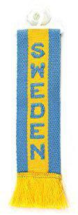 Schweden Schal EM 2016