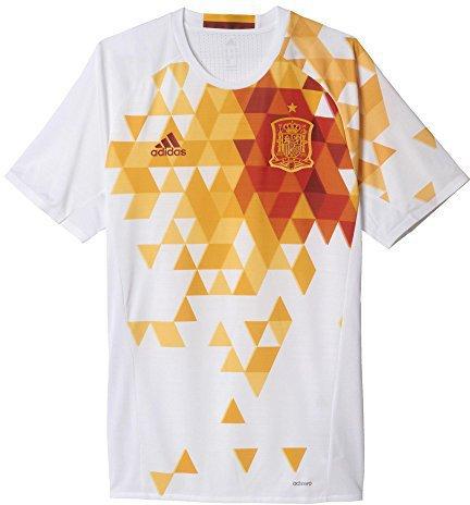 Spanien Fanshirt EM 2016