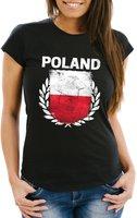 Polen T-Shirt EM 2016
