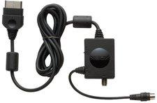 Microsoft Xbox RF Antennen-Adapter