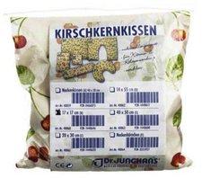 Dr. JUNGHANS Kirschkernkissen 17 x 17cm