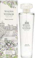 Woods of Windsor White Jasmine Eau de Toilette (100 ml)