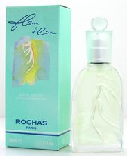 Rochas Fleur d'Eau Eau de Toilette (30 ml)
