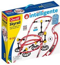 Quercetti Skyrail Roller Coaster (6430)