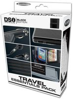 Competition Pro NDSi Travel Essentials, Schwarz