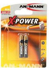 AAAA Batterie LR61 1,5V