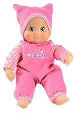 Smoby Minikiss Baby