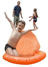 Traditional Garden Games Slip & Slide Water Slide