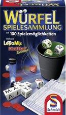 Schmidt Spiele Würfel-Spielesammlung (49163)