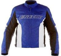 Dainese Racing Tex Black/Black