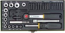 Proxxon 23070 Steckschlüsselsatz