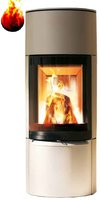 Spartherm Ambiente A3 Stahl