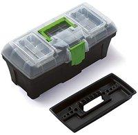 Prosperplast Werkzeugkoffer Greenbox