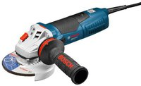 Bosch GWS 15-125 CI Professional (0 601 795 002)