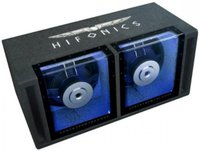 Hifonics Titan TX12 Duali