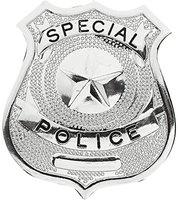 Widmann Kinderkostüm Spezial Polizei