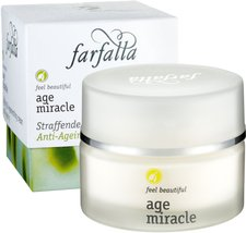 Farfalla Age Miracle Straffende Regenerationscreme (30 ml)