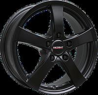 Dezent Wheels RE dark (7,5x16)
