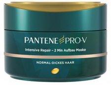 Pantene Pro-V Intensive Repair 2 Min Aufbau Maske für normales Haar (200 ml)