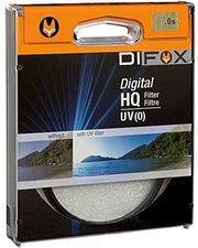 Difox HQ UV digital 55