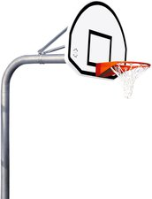 Sport Thieme Basketballanlage USA