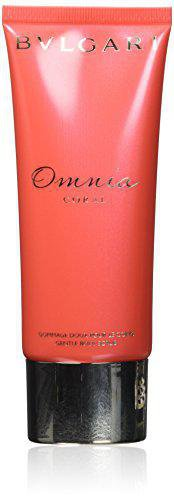 Bulgari / Bvlgari Omnia Coral Gentle Body Scrub (100 ml)