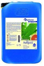 Spitzner Sauna-Aufguss Salbei-Grapefruit Wellness (10000 ml)