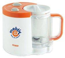 Mebby Baby Chef Multifunktionskocher (91860)