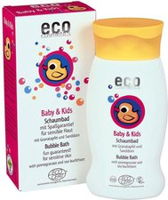 Eco Cosmetics Baby Schaumbad 200 ml