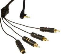 Logic 3 L3 AV-S Kabel