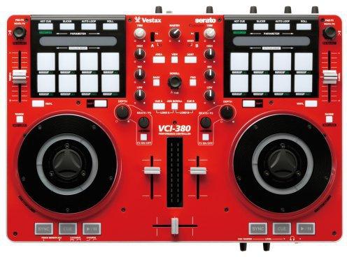 Vestax VCI-380