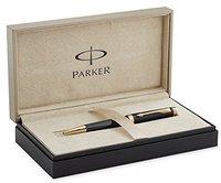 Parker Premier S.C. Kugelschreiber Laque Deep Black M