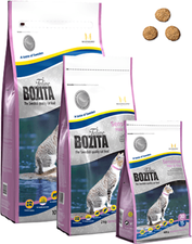 Bozita Feline Hair & Skin-Sensitive (400 g)